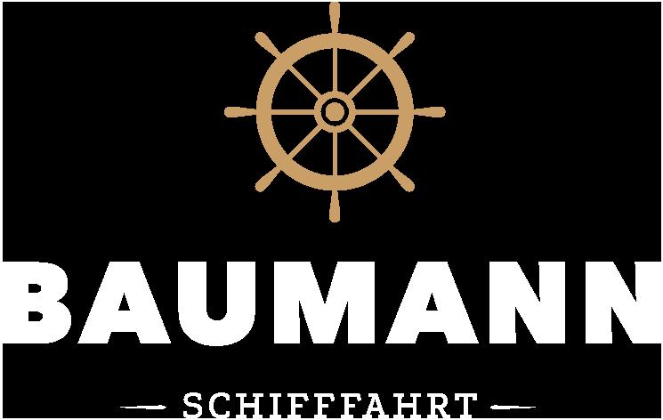 Schifffahrt Baumann